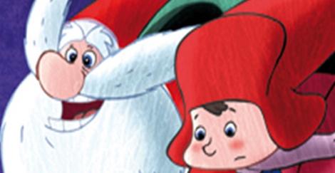 Apprendista Di Babbo Natale.L Apprendista Di Babbo Natale Scheda Dettagliata Tivu Tv